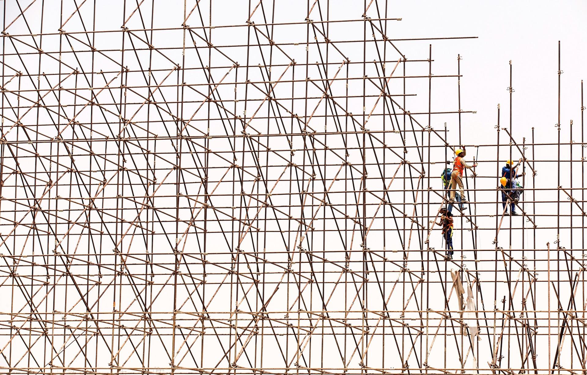 scaffolding-1617969_1920