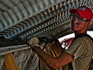 Worker - Arm Photo